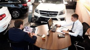 Three Costly Auto Loan Mistakes