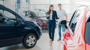 How A Student Can Buy A Car