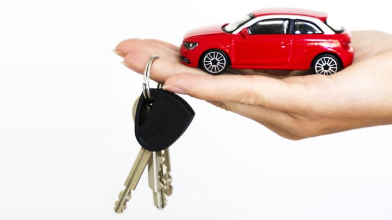 Vehicle Loan – For The Dream Automobiles