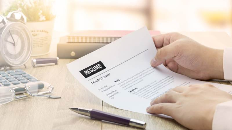 Why Your Resume Must Show Tech Skills To Get The Job